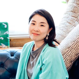 Chiaki Ishizuka