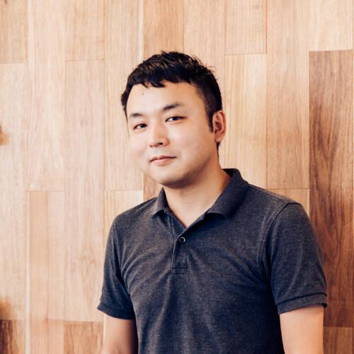 Tetsuya Kashiwagi