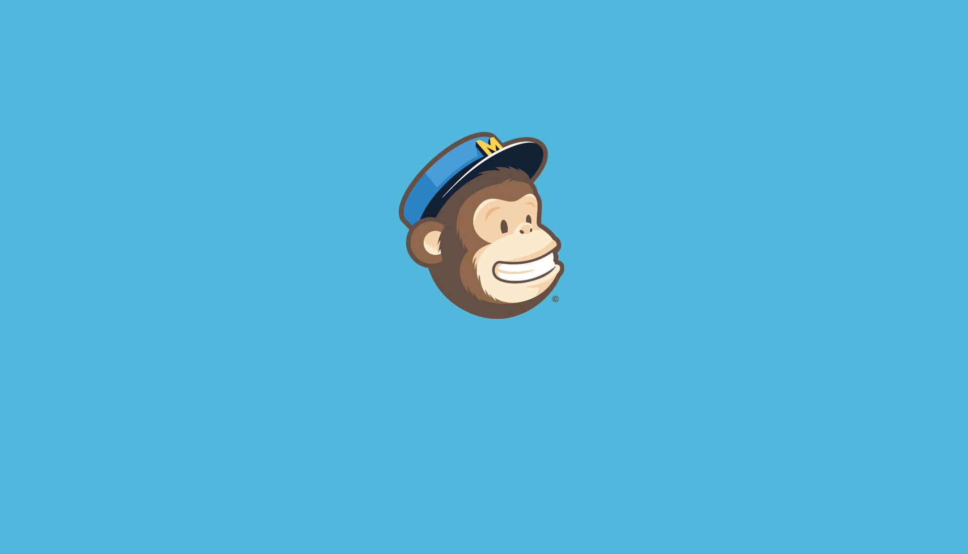 MailChimp, a mail delivery service that can be used from free, is really amazing