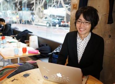loftworkers Kotaro Iwaoka