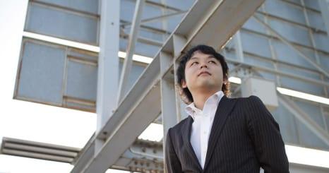 loftworkers Tetsutya Kashiwagi