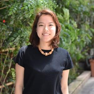 Yuko Fujiwara
