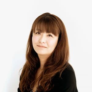 Mika Kimitsuka