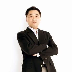 Tomohiro Yabashi