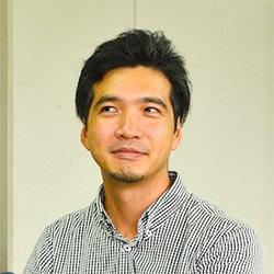 Takahiro Onaga