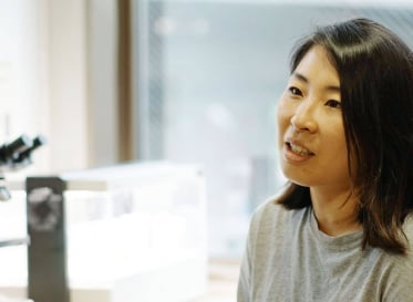 Biotechnology, technology  for learning about yourself<br /> Interview with BioClub director Chiaki Ishizuka