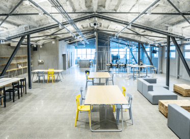 """Panasonic, Loftwork, and Cafe Company Open Experimental District """"100BANCH"""" in Shibuya that is Building the Next 100 Years"""