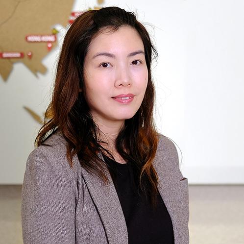 Eda Chow