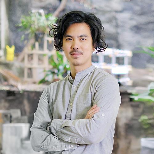Harvey Chung