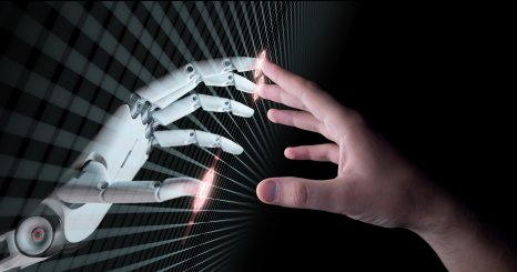 In Touch With The Future: Haptic Design