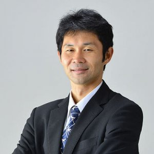 Shogo Kurihara