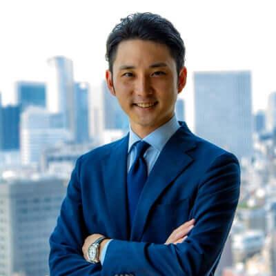 Masaki Oda (小田 将輝)