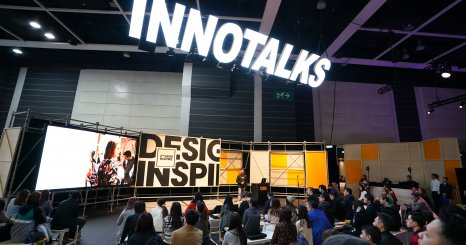 Design for Impact: 2019 DesignInspire Expo Recap