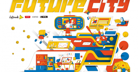 FutureCity is a look at the future of living – and the post-pandemic possibilities