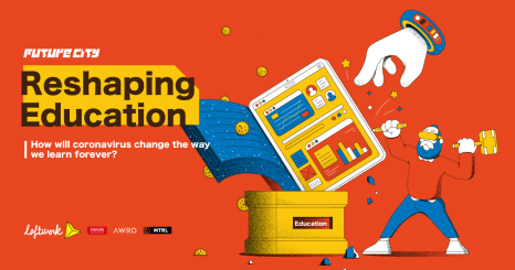 Reshaping Education: Main Page