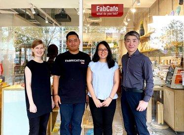 Eleventh FabCafe opens in Kuala Lumpur