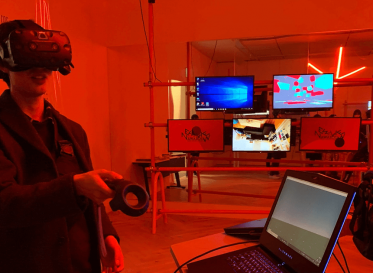 From IRL to VR: Dive into a new culture of 3D experience with NewView 2019