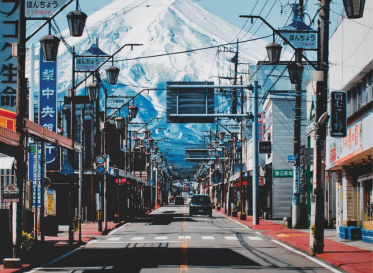 "Introducing Japan To The ""Workcation"" With A Scheme At The Foot Of Mount Fuji"