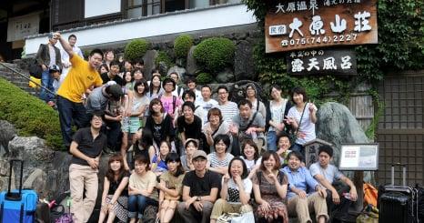 """ロフトワーク社員研修合宿""""loftwork Camp 2011"""" 合宿のここがスゴイ! ガチで、アツくて、濃かった2日間"""