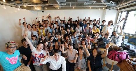 旅行代理店を通さずに80人の海外社員研修合宿を プロデュース&オーガナイズするワケ