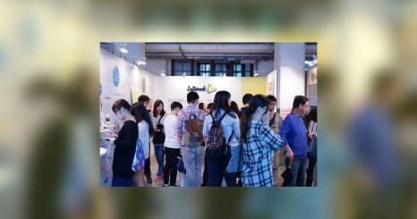 Hello TAIWAN! 「台湾デザイナーズウィーク」出展レポート