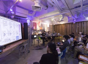 バイオアートは、未来を救う(気がしてきた)。 BioClub Meetup Spin-off 『バイオアート』出版記念イベントレポート