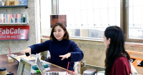 """渋谷の""""都市づくり"""" Shibuya Hack Projectの現場から"""
