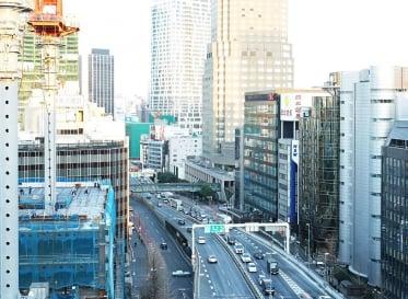2020年、あなたはどんな都市で過ごしたい? 都市の視点を学べる9冊