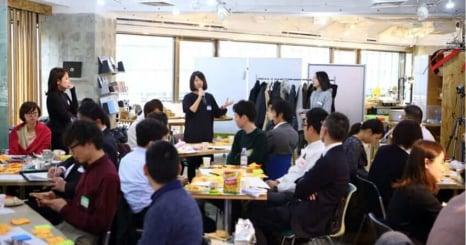 食でつながる場の仕掛け 「訪日外国人」「地域社会」のための新しい食体験 Presented by NEC