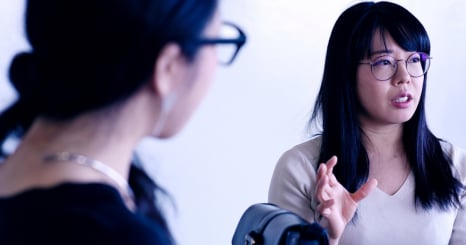 Business Approach Compass - 価値創造の視座を育てる連続講座 vol.1 『壊す』 - 盲点を探る発想アプローチ