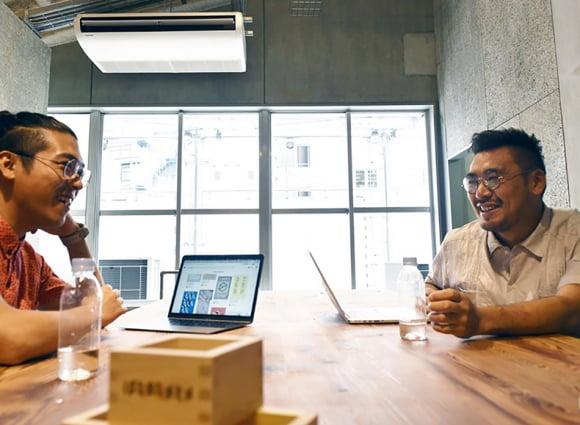 100BANCH プロジェクトメンバー対談 ──逆流のデザインが未来をつくる