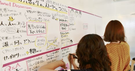 大学WEB VOL.1 事例:東北福祉大学 ターゲットの共感を生む、ストーリーのつくり方