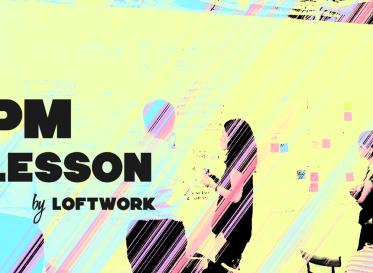 プロジェクトマネジメント講座<br /> PM Lesson by Loftworkをスタート