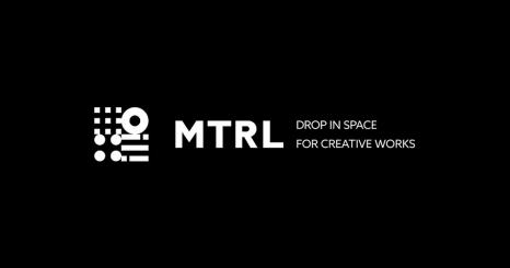 MTRLのブランドビジュアルが、DFA 銀賞を受賞