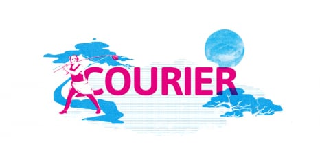 世界をターゲットにするイノベーターのための オープンコミュニティ「COURIER」スタート