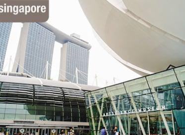 FabCafe Singaporeオープン!