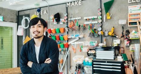 Webクリエイティブの為のデザインとアイデアに満ちた1日 「dotFes OSAKA」に MTRLプロデューサーの小原が登壇