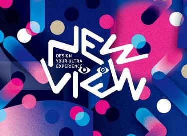 3次元空間の新たな表現と体験のデザインを開拓する<br /> 実験プロジェクトコミュニティ「NEWVIEW」がスタート