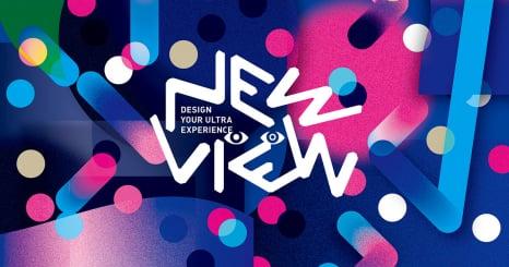 3次元空間の新たな表現と体験のデザインを開拓する 実験プロジェクトコミュニティ「NEWVIEW」がスタート