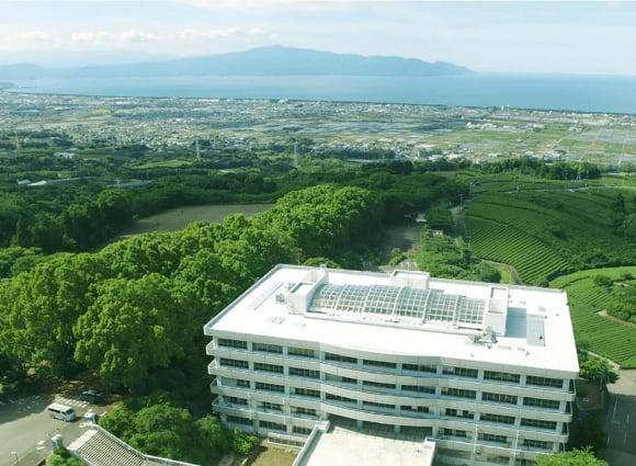 先端技術×農業。静岡県のイノベーションへのアプローチ