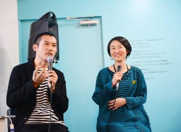 既にあるものへの見方を変え、創造性を育むために ロフトワーク展 01 - Creators Talk #2