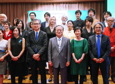 茨城県で開催、日本最大規模の芸術祭「KENPOKU ART…