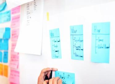 超短期集中プロジェクト術  「デザイン・スプリン…
