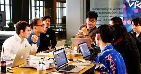 海外進出を成功させるには? アジアのローカルコミュニティを巻き込んだ「はじめの一歩」