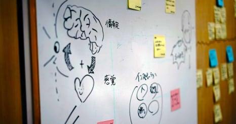 0→1をデザインするために大切な4つのステップ