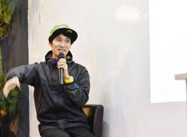 創造性をドライブさせる! 佐藤ねじさんの習慣 ロフトワーク展 01 – Creators Talk#5