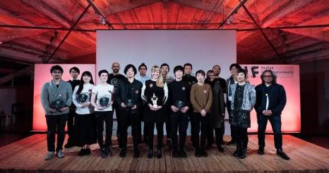 常識に挑み、文脈を逸脱する「Rock It!」な作品が多数選出 YouFab Global Creative Awards 2017 授賞式レポート