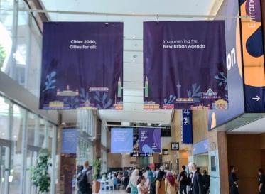 7日間で500以上のプログラムが開催!<br /> アーバニストの祭典「世界都市会議」で見た都市づくりの未来