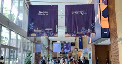 7日間で500以上のプログラムが開催! アーバニストの祭典「世界都市会議」で見た都市づくりの未来