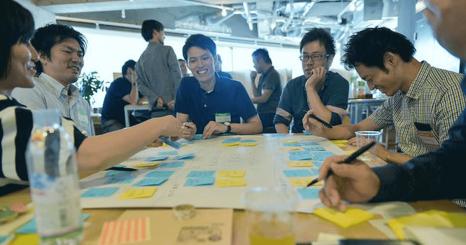 既存技術・製品に新たな価値を見つけて拡げるコミュニティ戦略の実践方法【後編】